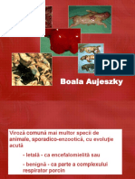 LABORATOR AUJESZKY