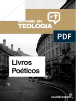 Apostila Livros Poeticos