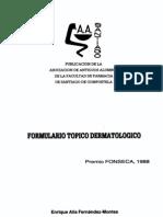Formulas Magistrales