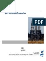 Sasol FT technology.pdf
