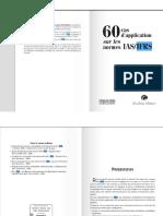 60 CAS IAS IFRS