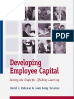 Kalamas D.J., Kalamas J.B. Developing Employee Capital. Setting the Stage for Life-long Learning