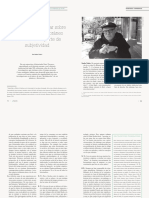 Entrevista a Enzo Traverso Revista Clepsidra