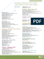 Campus Map 2013