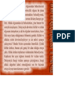 Devrimci Kültür Ve Ahlak - Abdullah Öcalan
