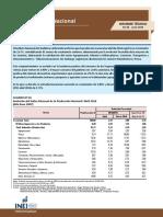 Informe Tecnico n06 Produccion Abr2016