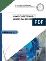 Informe Comex 02 2017