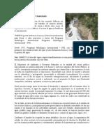 Recursos Hídricos de Guatemala