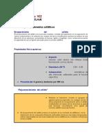 KB Reciclamex 102