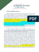 Oe630902-La Sexta Raza