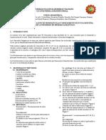 IDENTIFICACIÓN DE BIOMOLÉCULAS Y BIOELEMENTOS EN UNA MUESTRA ORGÁNICA