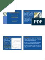 10. Hidrometría (Canales Parshal)