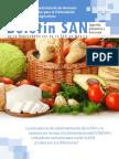 Boletín de Seguridad Alimentaria y Nutricional - FAO
