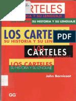 Los carteles su historia y su lenguaje - John Barnicoat.pdf