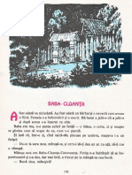 Baba Cloanta
