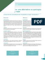 toxina botulinic alternativa no quirurgica para elevar las cejas.pdf