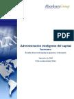 Administración inteligente del capital humano.pdf