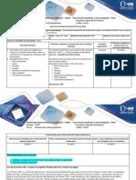 Guía de actividades Fase 5 Evaluación POA