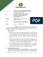 Fiscalizacion Capacho de Oro -Minera Vicus 28 de Octubre