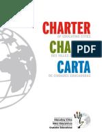 Carta Ciudades Educadoras