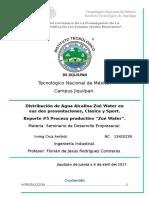 Reporte 05- Diseño Del Sistema de Producciòn
