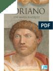 Blázquez José María. Adriano. El Emperador Filósofo.