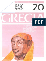 Lopez Melero R. La formación de la democracia ateniense I. El estado aristocrático. Historia del mundo .pdf