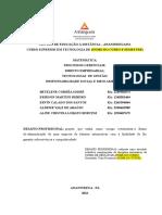 MODELO DESAFIO PROFISSIONAL 2016-02-TECNOLOGOS - equipe 1 (1).docx