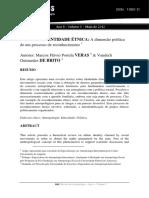 VERAS & DE BRITO_Identidade Étnica.pdf