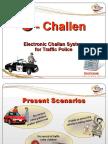 E-Challen