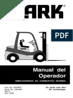 Manual Del Operador OM-662a