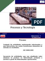 PTE - Procesos y Tecnologia v-2015