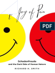 The Joy of Pain_Schadenfreude and the Dark Side of Human Nature (2013).epub