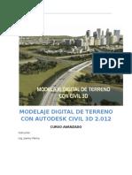 Manual-Avanzado CIVIL 3D