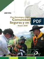 Plan Estrategico Institucional 2015 2018