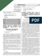 Aprueban Directiva Que Regula El Procedimiento Sumarisimo en Resolucion No 075 2017 Indecopicod 1513664 1