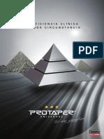 Brochure ProTaper Universal
