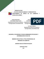 Desarrollo de Manzana Trozada Minimamente Procesada y Determinacion de Vida Util MANZANAS