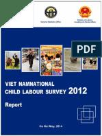 Viet Nam NCLS 2012 Full Report English