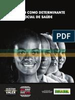 Cartilha Determinantes Sociais Saúde Port