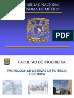 01 Protección de Sistemas de Potencia Eléctrica