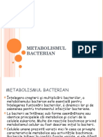 3. Metabolism Si Actiunea Factorilor