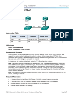 4.3.1.6 Lab - Troubleshoot PPoE.pdf