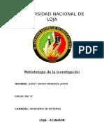 Portafoloio Investigacion