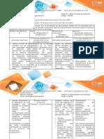 Guía de Actividades y Rúbrica de Evaluación - Actividad 4