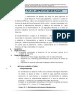 Estudio Hidrologico Sitacocha Rev.0