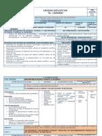 Plan Por Destreza 3 de Icyt 2015-2016