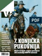 VP Magazin Za Vojnu Povijest Br 25