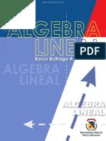 Álgebra Lineal - Buitrago - 1ed