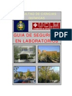 Guia de Seguridad en Laboratorios